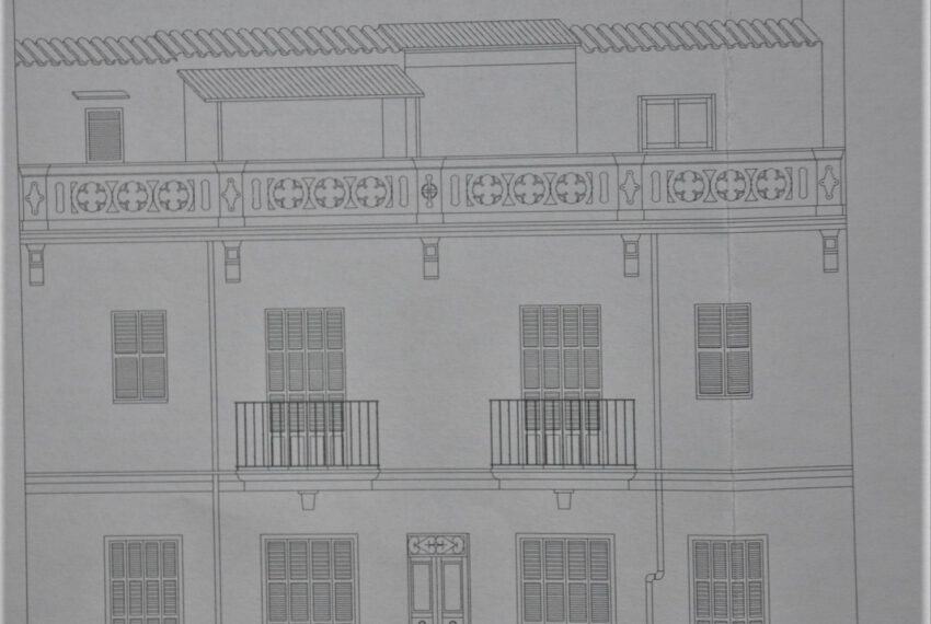 Edificio sin ampliacion