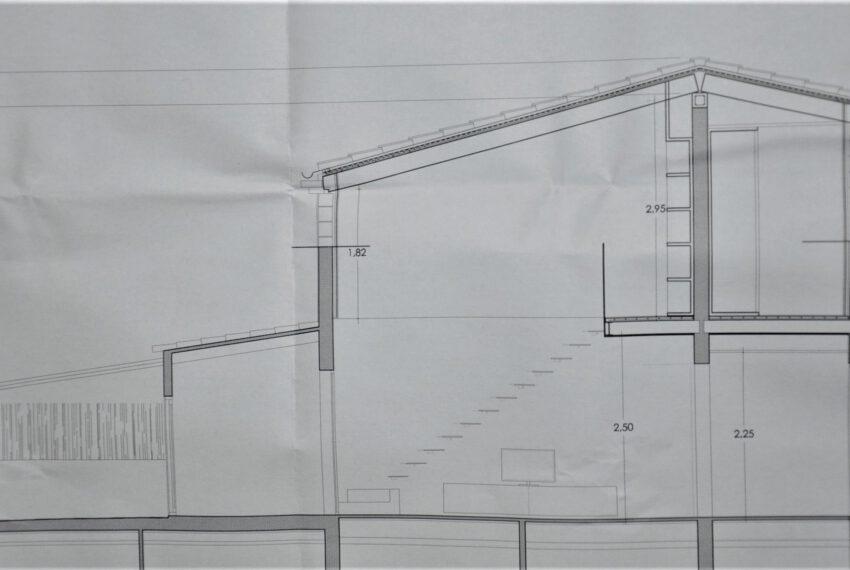 Proyecto ampliación apartamento a dúplex